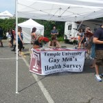 Temple University-health survey