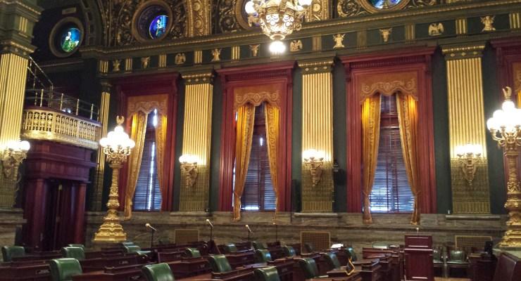 Action Alert – Pro-Life Bills in Harrisburg