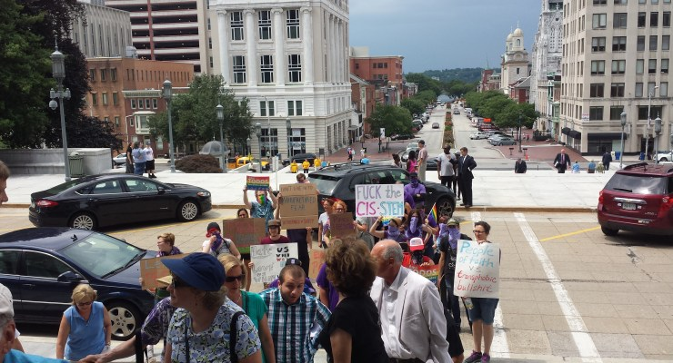 Action Alert – LGBTQ Activism in the Midst of COVID