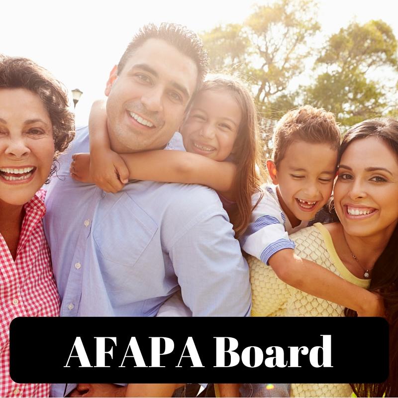 AFAPA Board