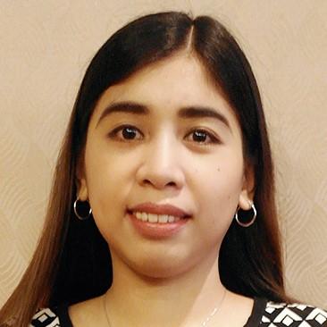 Angelie B. Mercado | Junior Accountant at Radio Mindanao Network, Inc.