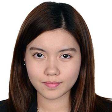 Cathylin Naval | Trader at PCCI Securities Brokers Corp.