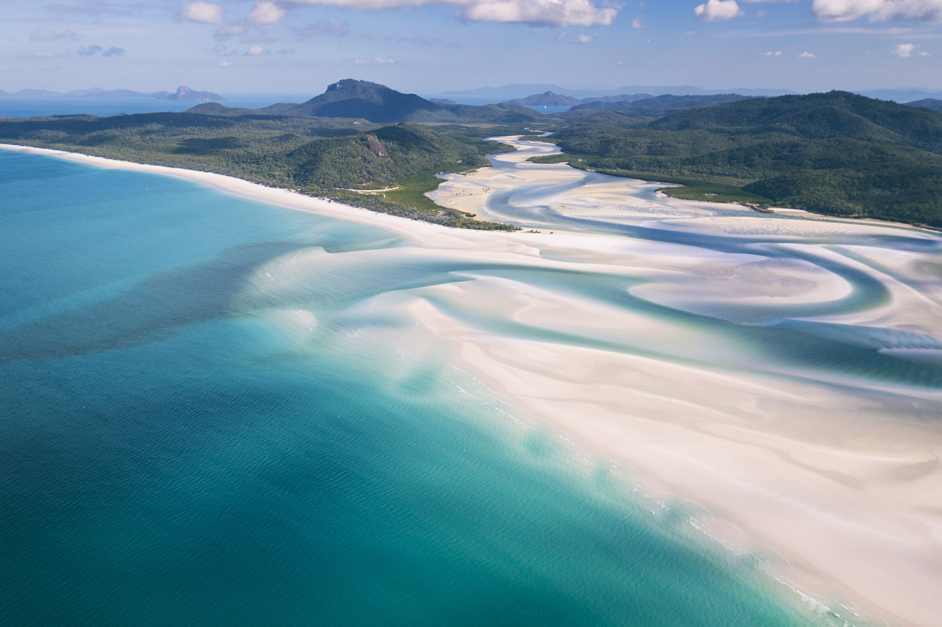 The 20 Best Beaches In The World To Visit Right Now