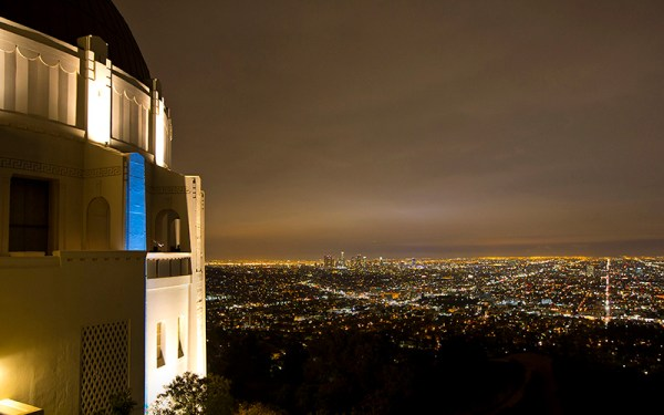Griffith Observatory | Los Angeles | United States ...