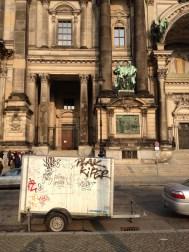 Typical contrast of Berlin
