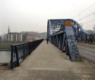 Bridge over the Vistula