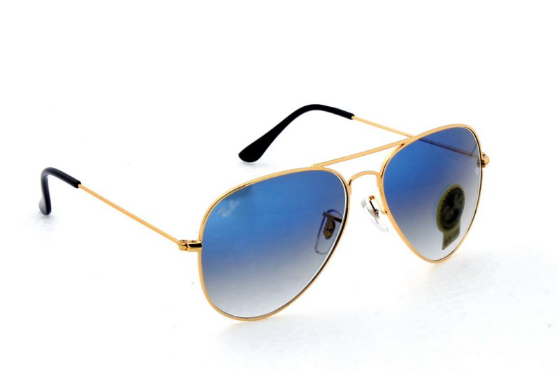 Ray Ban Aviator Winter Goggles For Men