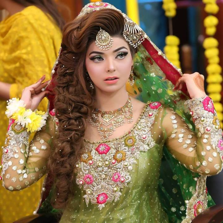 5 Most Por Stani Beauty Parlors For Bridal Makeup Fs