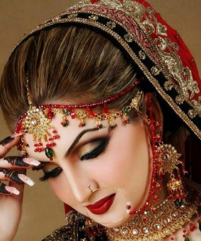 Upcoming Stani Wedding Bridal