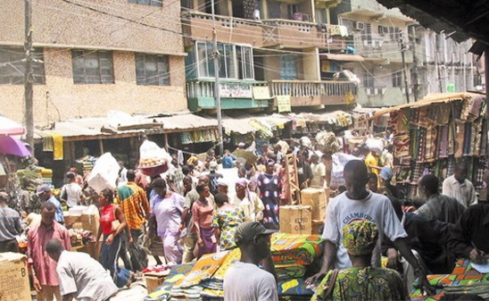 man kidnaps brother child bodija market ibadan