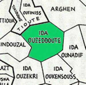 Carte-idaouzedoutl-01-300x297 إغرم إداوزدوت