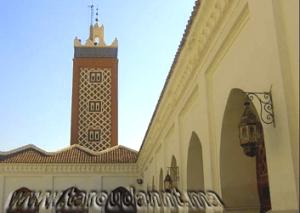 mosquejamaalekbir-300x213 المسجد الأعظم بتارودانت المزيد