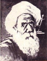 hamou-taleb سيدي حمو الطالب، حكيم الشعراء في بلاد سوس أدب و فنون