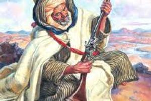 boukdir1 الجد بوقدير حياة و كفاح ـ الجزء التاسع / تحية و تقدير لصانعي السلام مشاهير آفيان