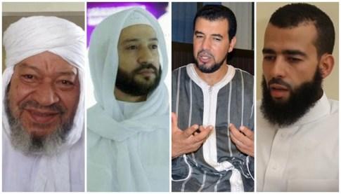 tawba1 مشاهير مغاربة إعتزلوا الفن و تحولوا لدعاة دينيين أدب و فنون