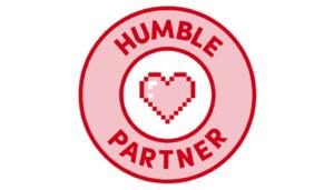 Logo de Humble Partner