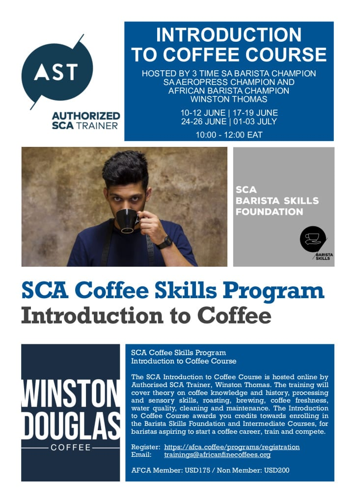 thumbnail of 2b. SCA Introduction to Coffee Course