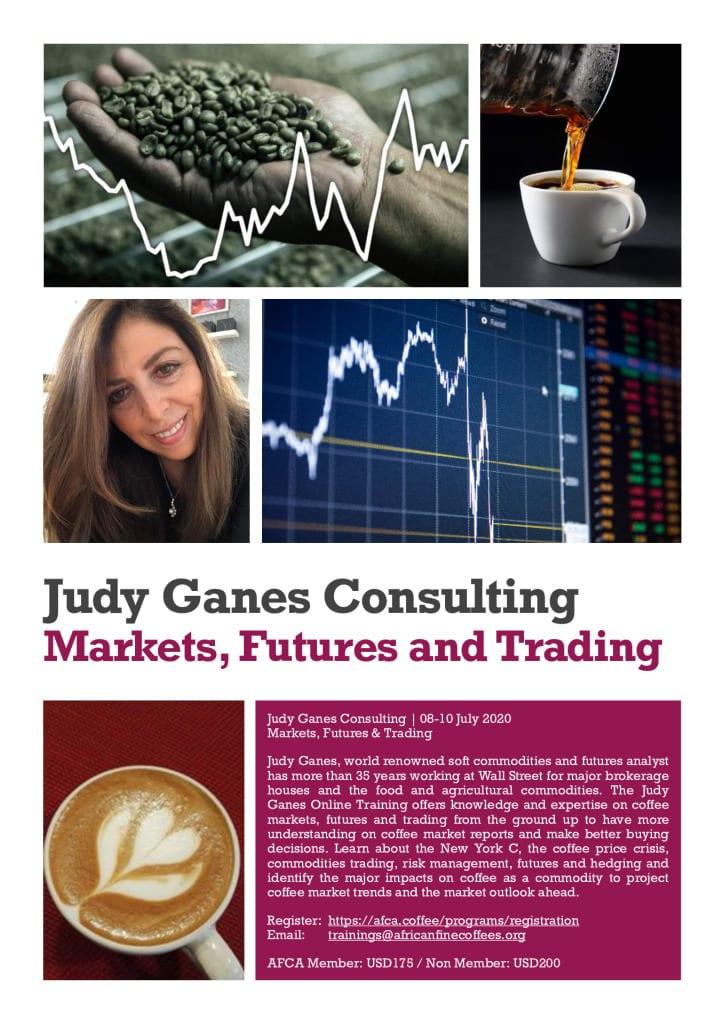 thumbnail of 4b. Judy Ganes Coffee Markets, Futures & Trading