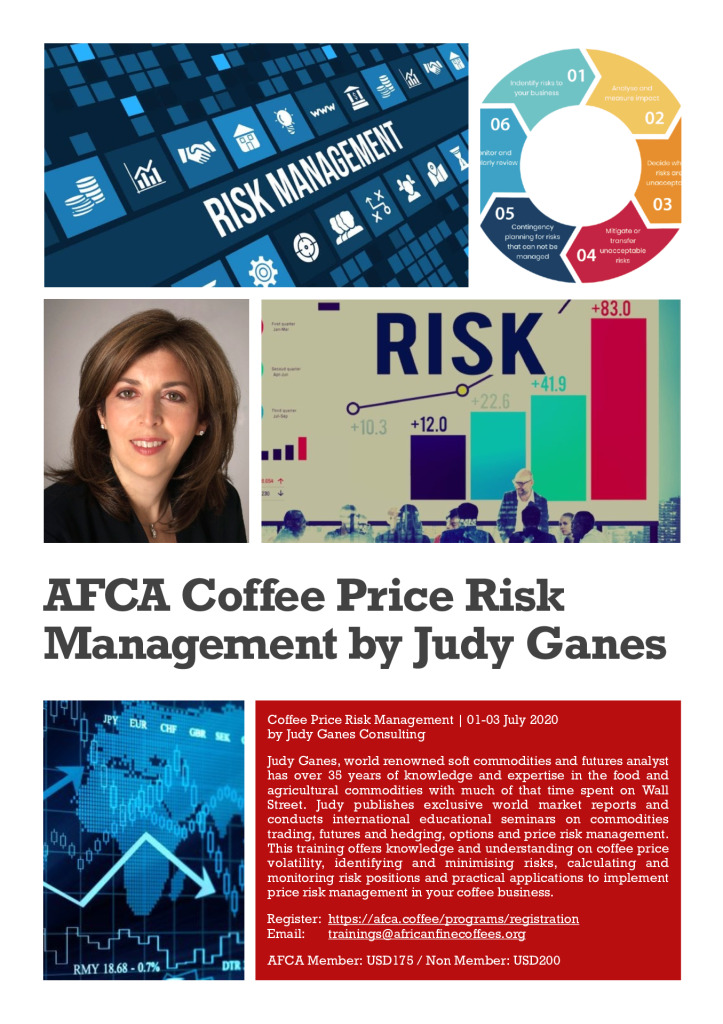 thumbnail of 6b. AFCA Coffee Price Risk Management by Judy Ganes