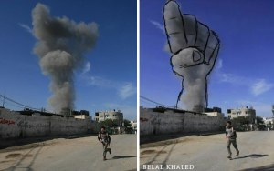 gaza-israel-rocket-strike-smoke-art-23