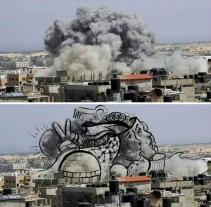 gaza-israel-rocket-strike-smoke-art-7