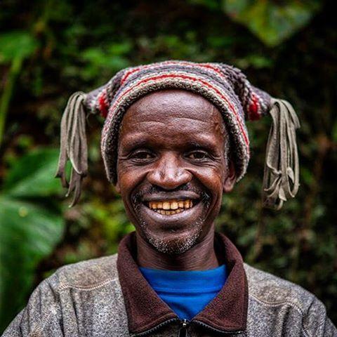Happy Father's Day from East Africa.  Photo by @edward_echwalu Edward Echwalu