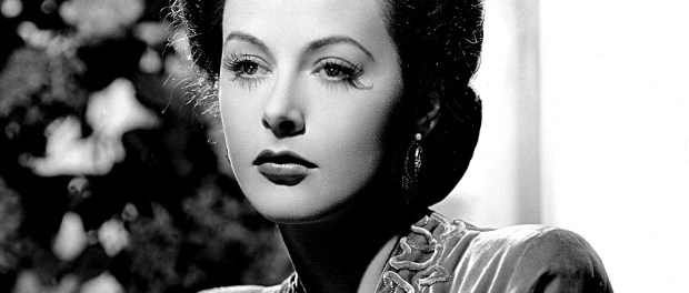 Hedy Lamarr La Madre Del Wifi