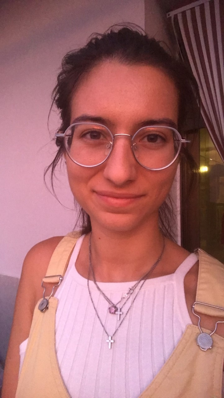 Georgina Ortíz