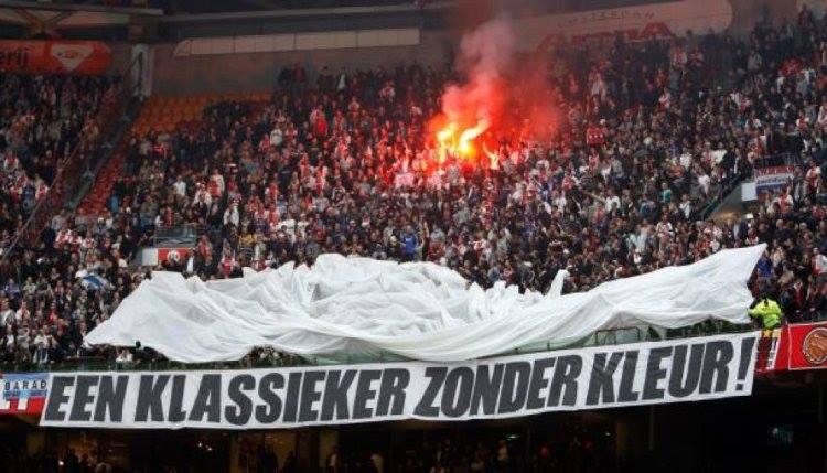 Feyenoord trekt stekker uit Klassieker met uitsupporters