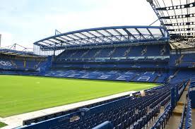 Slechts 833 supporters naar Chelsea uit