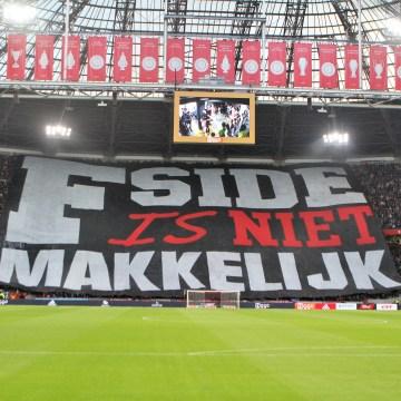 Fotoverslag AFC Ajax – Feyenoord