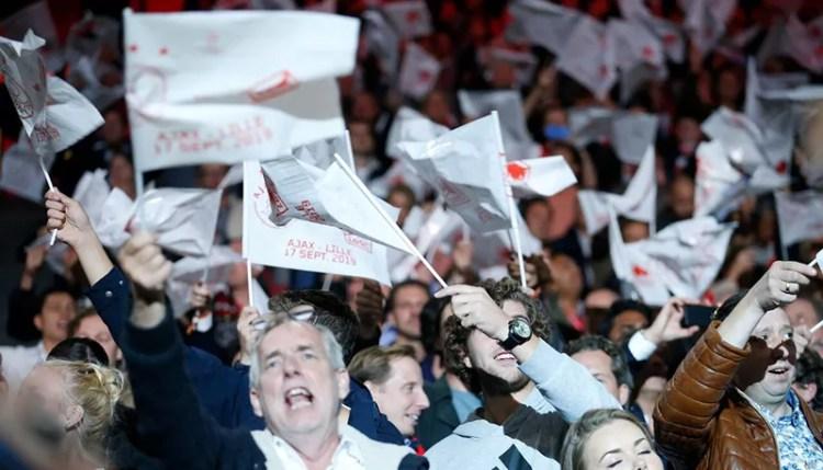 Geen verkoop passe-partouts voor groepsfase Champions League