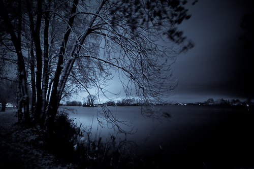 Image result for Dark Winter Days