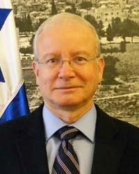Ron Leshno-Yaar