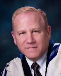 Rabbi Seth Frisch