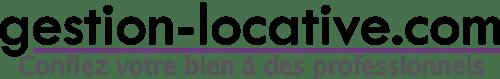 Logo du site internet Gestion-locative.com, confiez votre bien à des professionnels