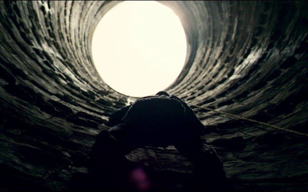 Il Cavaliere Oscuro - Il ritorno [UHD]