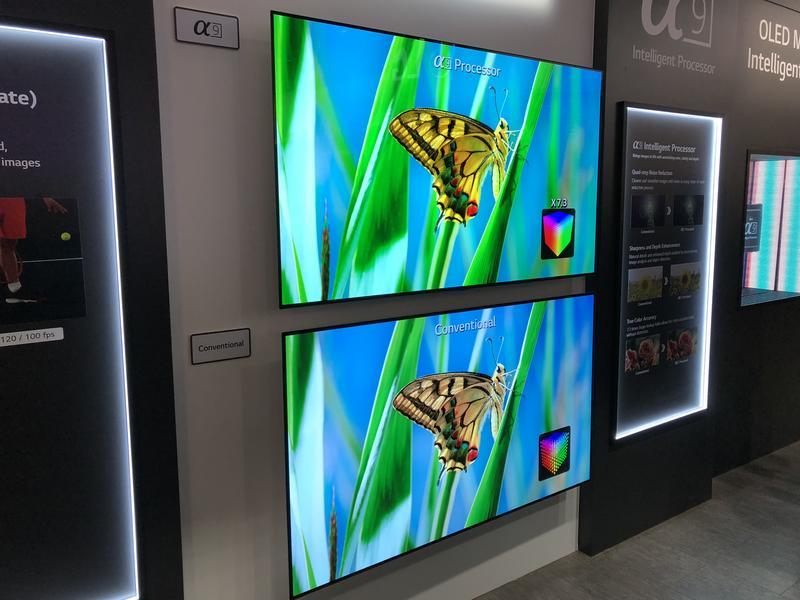 OLED LG 2018: quale modello comprare e perché
