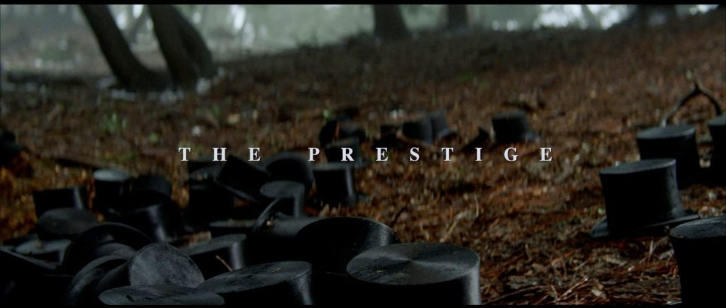 The Prestige [UHD]