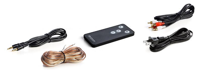 Audioengine A5+ accessori