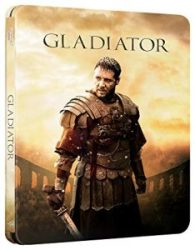 Gladiatore 4K