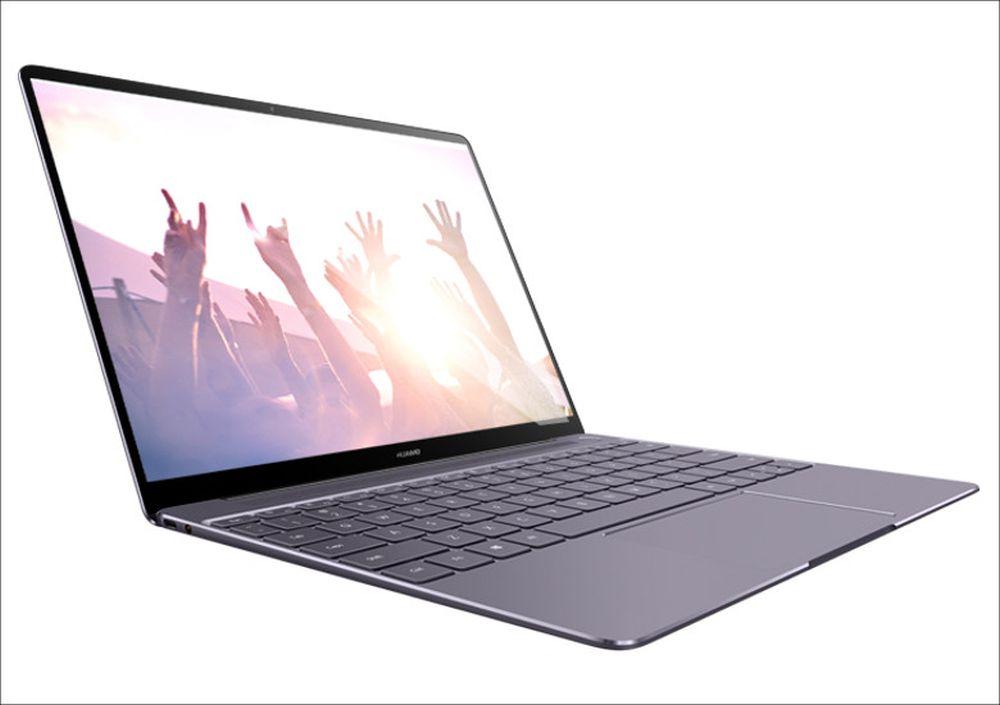 Huawei Matebook X Pro 5