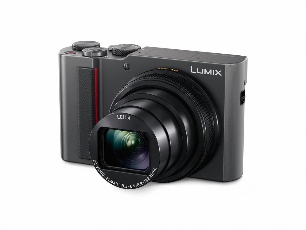 Panasonic Lumix GX9 e TZ200: stili diversi