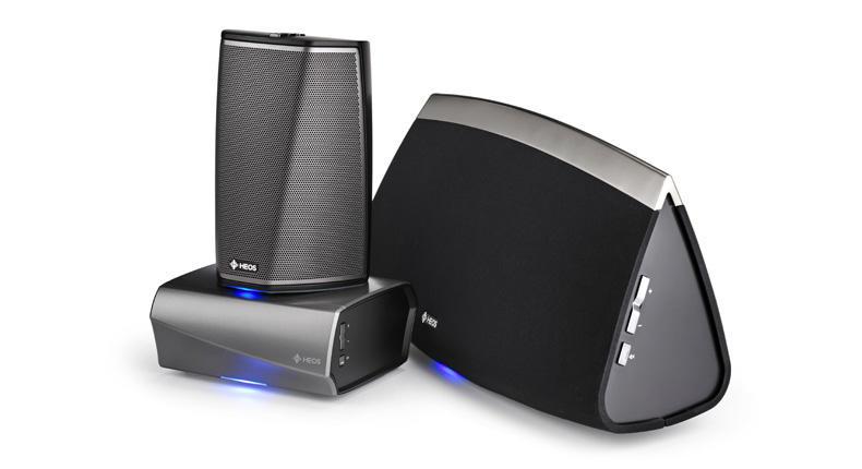 Tutto quello che dovete sapere sui sistemi audio multi-room