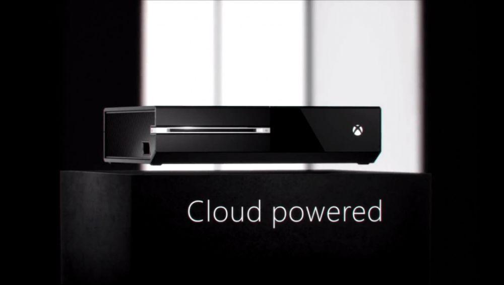Xbox Cloud 1