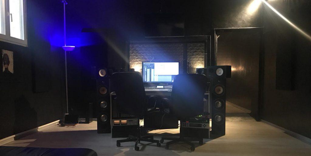 Alpha Omega studio