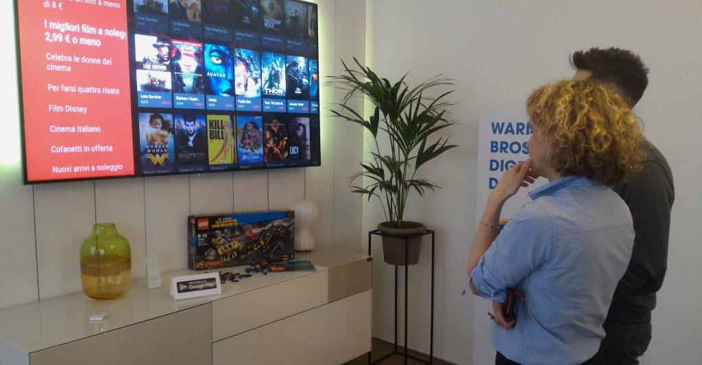 warner digital day video on demand