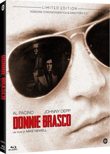 Donnie Brasco slipcover
