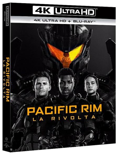 Pacific Rim torna a colpire il 4 luglio