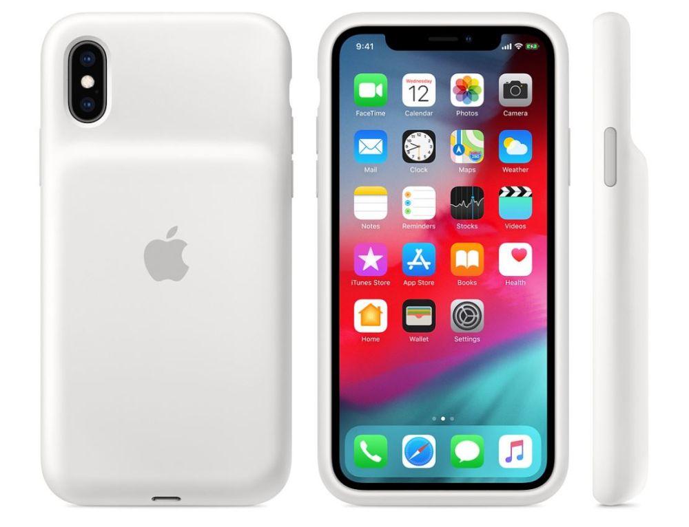 Apple Smart Battery Case per i nuovi iPhone